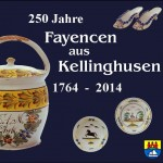 250 Jahre Fayencen